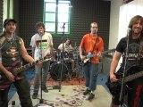 El Congrio Dinámico en NOISE OFF LIVE 52 - Día de la Música Online