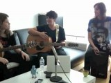 Airam Etxaniz en NOISE OFF LIVE 52 - Día de la Música Online