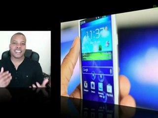 Review: Samsung Galaxy S III - SoldierKnowsBest