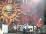 Godsmack @ Graspop Metal Meeting:  I Stand Alone
