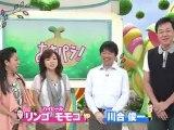 2012-6.23大阪NEWSあさパラ 橋下市長生出演