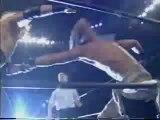 WCW Thunder January 29th 1998 Sick Boy vs. Diamond Dallas Page (WCW US Title Match)