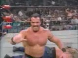 WCWnWo Nitro, April 6th 1998 Buff Bagwell vs. Diamond Dallas Page