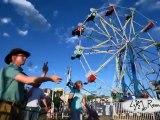 Ferris Wheel Yo-Yo Trick / Grande Roue de yo-yo astuce - Luke Renner