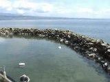 Le Lac Léman du 6 au 10 Juin 2012