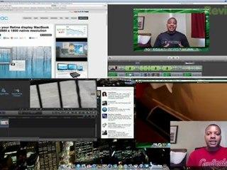 MacBook Pro Retina: Max the Resolution - SoldierKnowsBest
