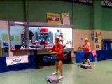 asptt tennis de table montlucon