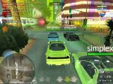 Multi Theft Auto San Andreas Episode 1 with th3_p0is0n