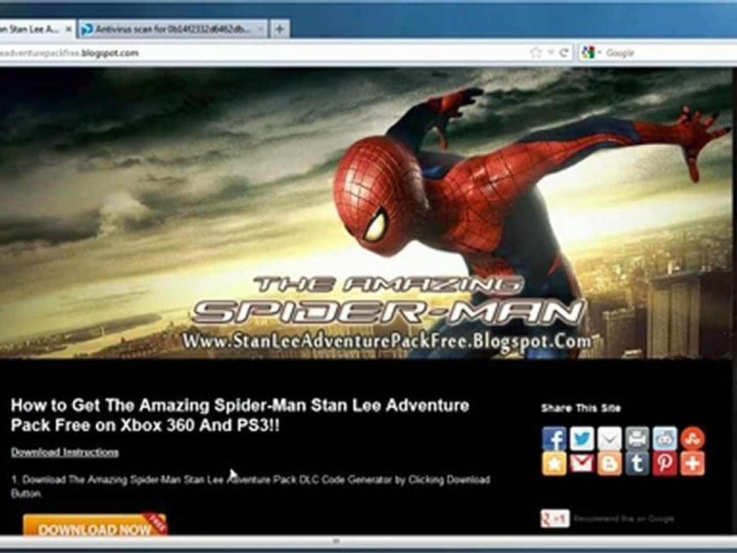 How to Download The Amazing Spider-Man Stan Lee Adventure Pack DLC Free