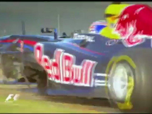 Formula one 2011 season