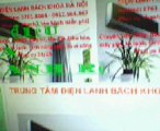 Tháo lắp điều hòa tại GIẢNG VÕ 0912584367