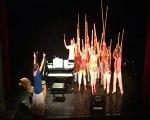 concert des chorales de Brigitte Jacquot le 22 juin 2012.rythme