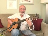 PETER, PAUL AND MARY'S NOEL PAUL STOOKEY EPs PART OF CREATIVE PROCESS