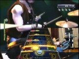 Rock Band 3 - Territorial Pissings - Nirvana - Hard Pro Drums