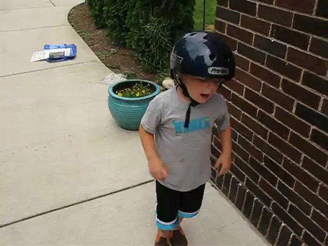 Bike Riding 1