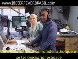 Justin Bieber fala como ser um bom namorado