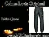 Celana Levis Original Kode RAC 528 | 081 945 772 773