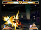 Garou - Mark Of The Wolves Matches 11-18