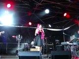 Les Grenouilles de Salem fête de la musique Gray 23/06/2012