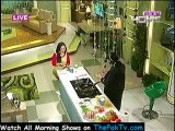 Morning With Juggan By PTV Home - 25th June 2012 - Part 1/4