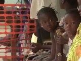 Guinée : vaccination contre le choléra