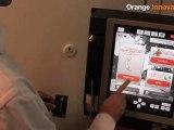 Orange Innovation TV - La cabine V2, vers une cabine nouvelle génération