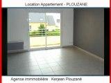 Location Appartement PLOUZANE 29280 - 60 m2