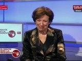 Roselyne Bachelot autopsie les échecs de l'UMP dans En route vers la présidentielle