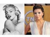 Marilyn Monroe Is Eva Longoria's Style Icon - Hollywood Style