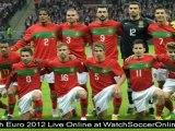 watch football euro 2012 France vs Spain football live online