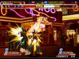 Garou - Mark of the Wolves Matches 154-162