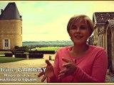 Le vin au féminin en Gironde - Sandrine Garbay, Château D'Yquem