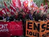 Législatives 2012 - Clip officiel du Front de gauche (Jean-Luc Mélenchon)