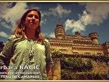 Le vin au féminin en Gironde - Barbara Bacic, Château de Camarsac