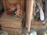 Syria فري برس  حمص تلبيسة الدمار الذي خلفه القصف على المدينة 24 6 2012  ج1 Homs