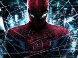 The Amazing Spider-Man (Trailer Sony Xperia) - jeu Gameloft