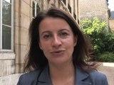 20e congrès du Syndicat National des Aménageurs Lotisseurs à Nantes : Discours de Cécile Duflot