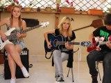 Reflejo en NOISE OFF LIVE 52 - Día de la Música Online