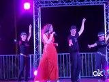 Fête de la musique 21 Juin 2012 au Cap d'Agde : Céline Dubois