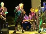 Fête de la musique 21 Juin 2012 au Cap d'Agde : Sticky Fingers (Partie2)