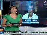 Periodistas paraguayos defendieron televisión pública