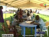 Poursuite de la campagne médicale de consultation et pris en charge gratuit à Oyo