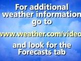 Hawaii Vacation Forecast - 06/25/2012
