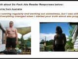 Truth about Six Pack Abs Testimonials, Reader Reviews | Losing Belly Fat, Flat Stomach