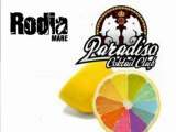 Paradiso Coktail Club Opening | Rhodes Island, Greece