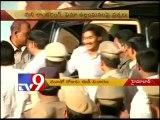 ED speedens probe into Y.S.Jagan's assets