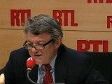 """Jean-Louis Borloo, président de l'Union des Démocrates et Indépendants : """"Un coup de pouce au Smic n'est pas une catastrophe"""""""