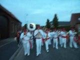 23 juin 2012, Fête au village à Lauwin Planque ...