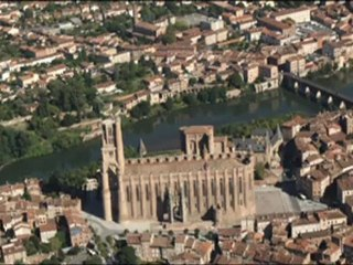 Vacances-Week-end : Les Grands Sites de Midi-Pyrénées