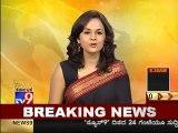 TV9 News  IT Sleuths Raids Mahesh Babus Residence